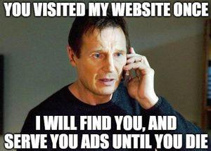 Digital marketing Ads