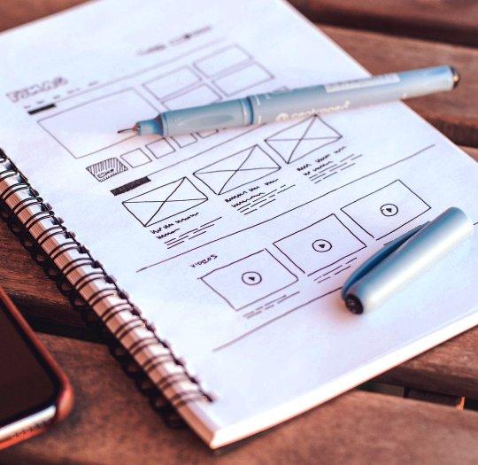 Website design services in Uttam Nagar