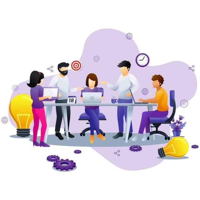 web development services in uttam nagar