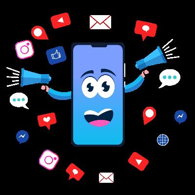 Social-media-services-Uttam-agar